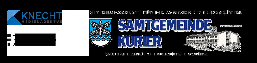 Samtgemeindekurier Isenbüttel